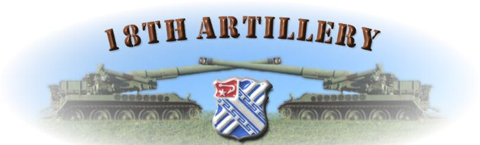 18th-artillery.com Group Association